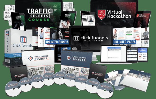 Funnel Hack Package