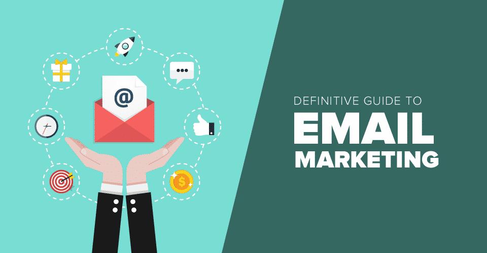 Automatic Email Segmentation