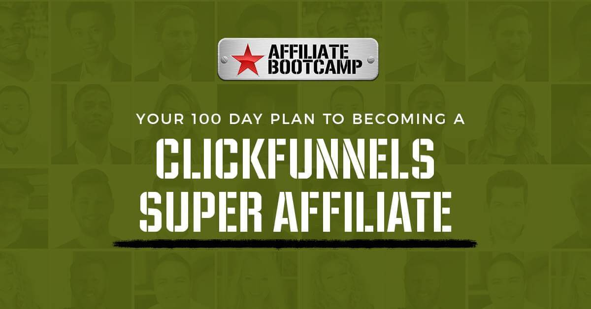 ClickFunnels Affiliate Bootcamp Summit