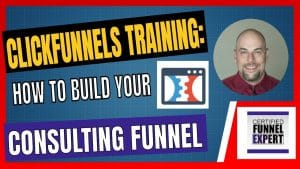 Funnel Building Training Service
