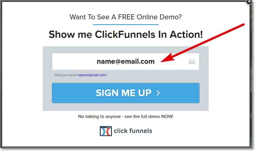 ClickFunnels-Demo-Registration