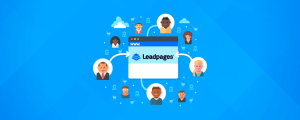 Features for Leadpages