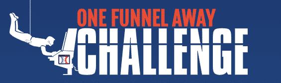 Funnel Away Challenge