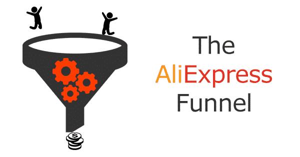 AliExpress Sales Funnels