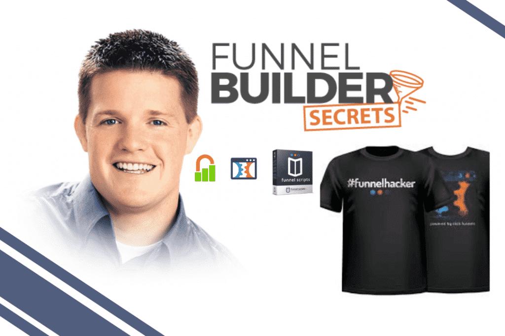 Builder Secret for ClickFunnels