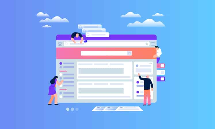 Building Landing Pages