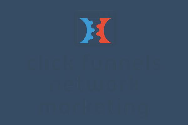 ClickFunnels For Network Marketing