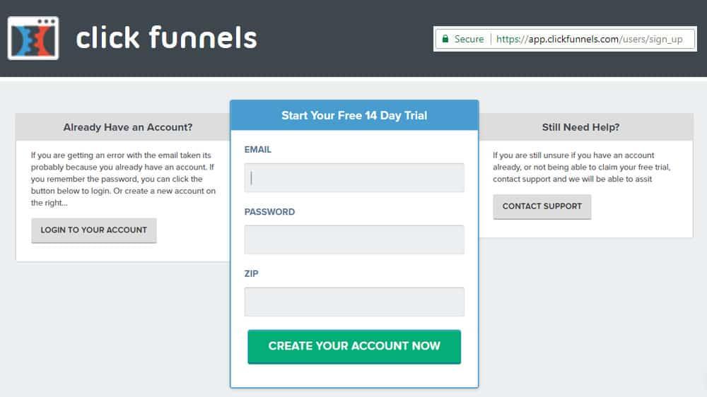 Create ClickFunnels Membership Site