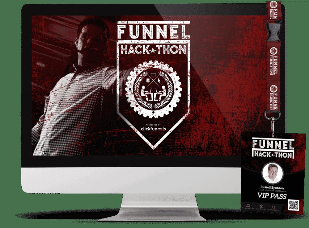 Funnel Hackathon