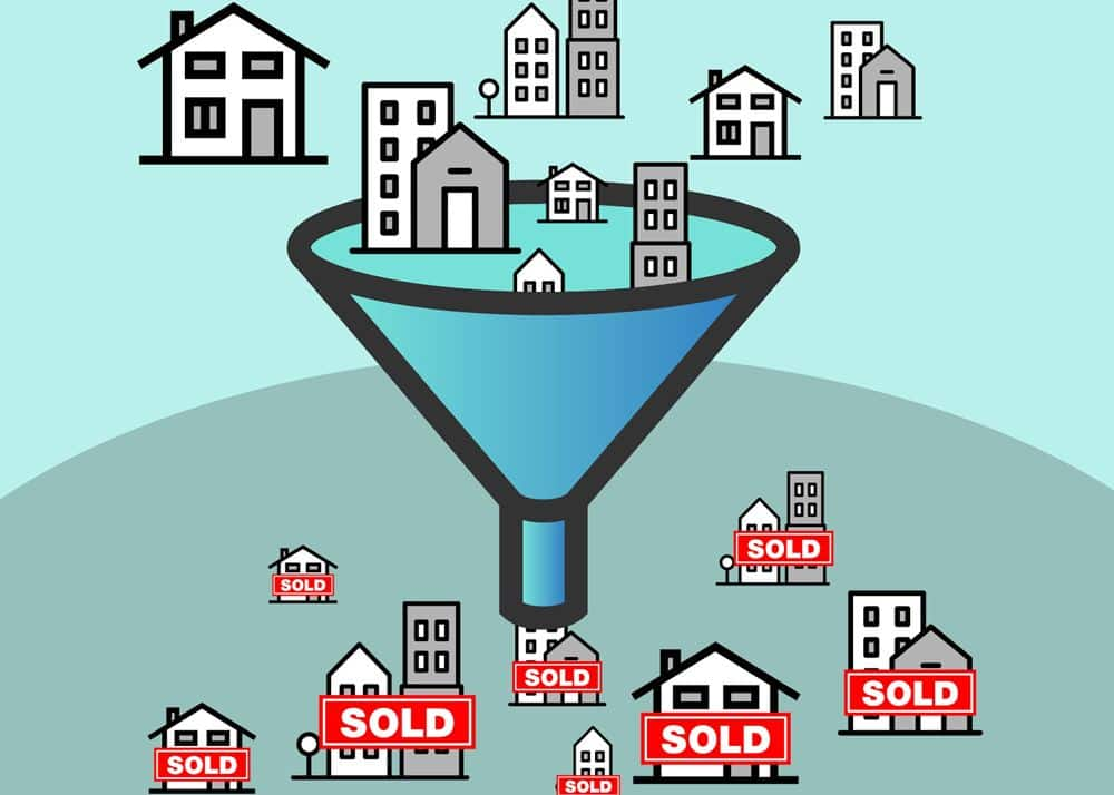 Sales Funnels for Real Estate