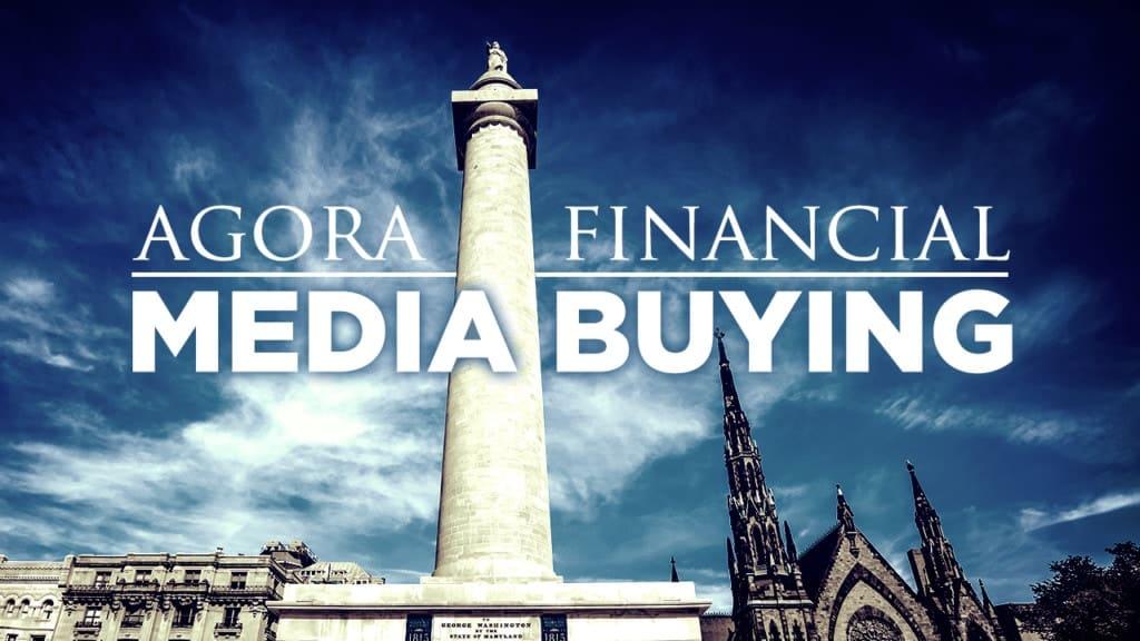 Agora Media Buying