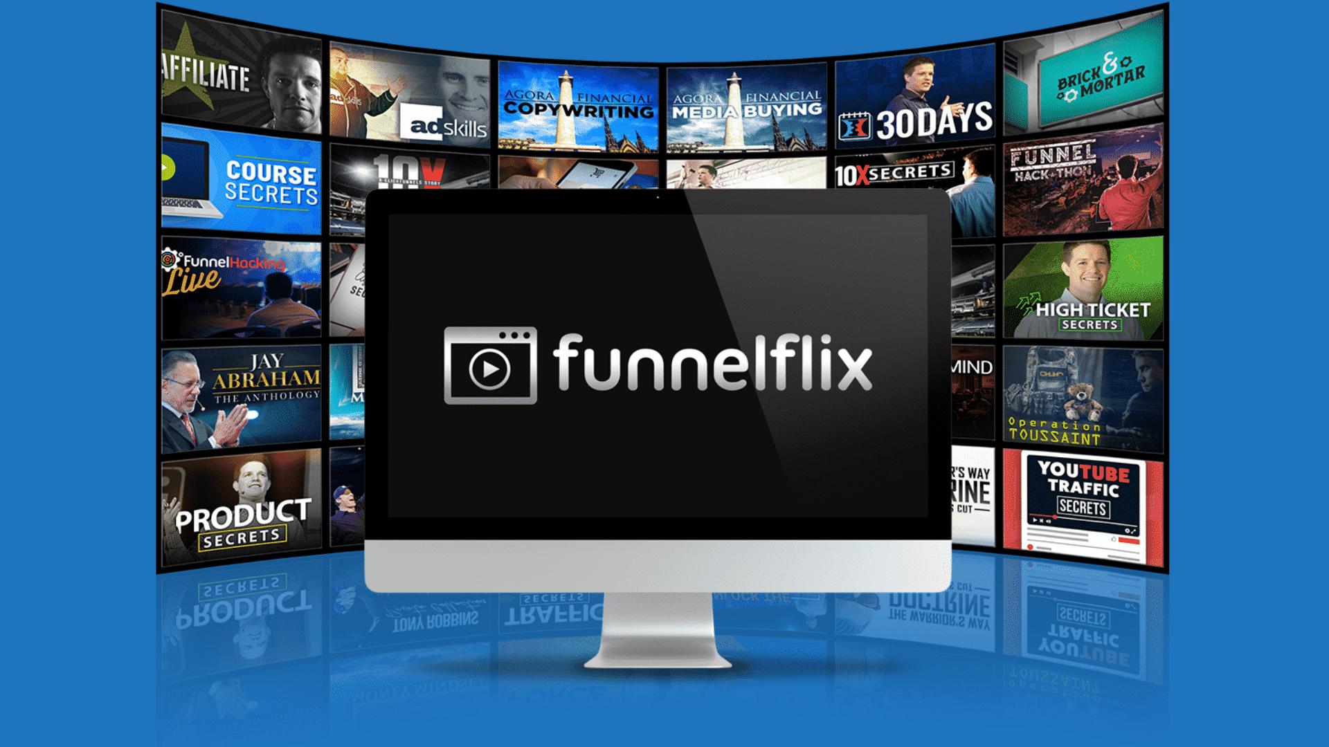 An In-depth Look Inside FunnelFlix
