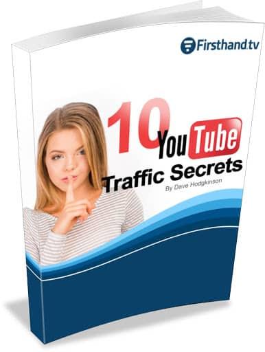 YouTube Traffic Secrets