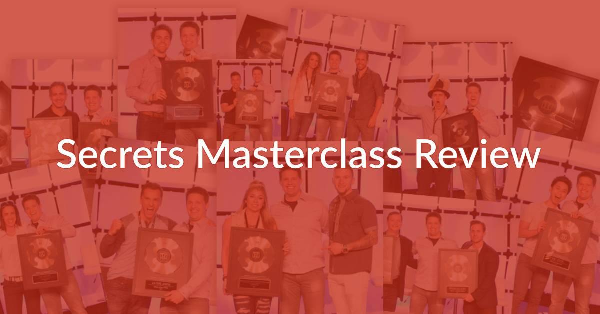 Clicfunnels Secret Masterclass