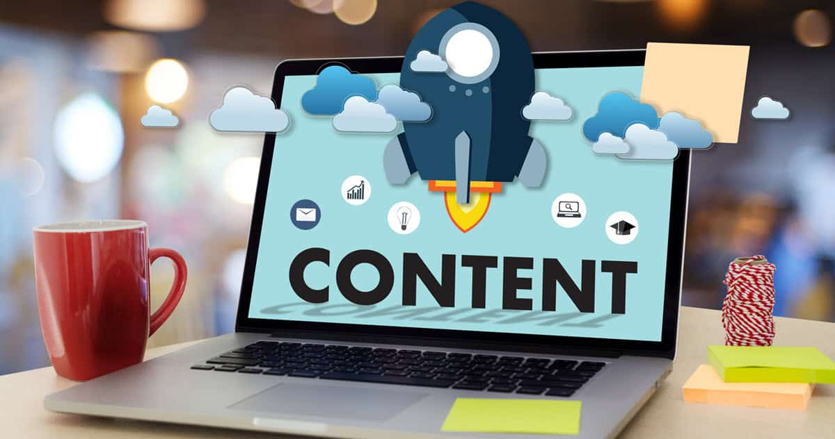 Content For Your Website