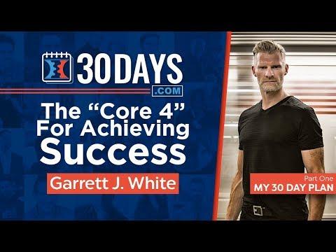 Garret White's