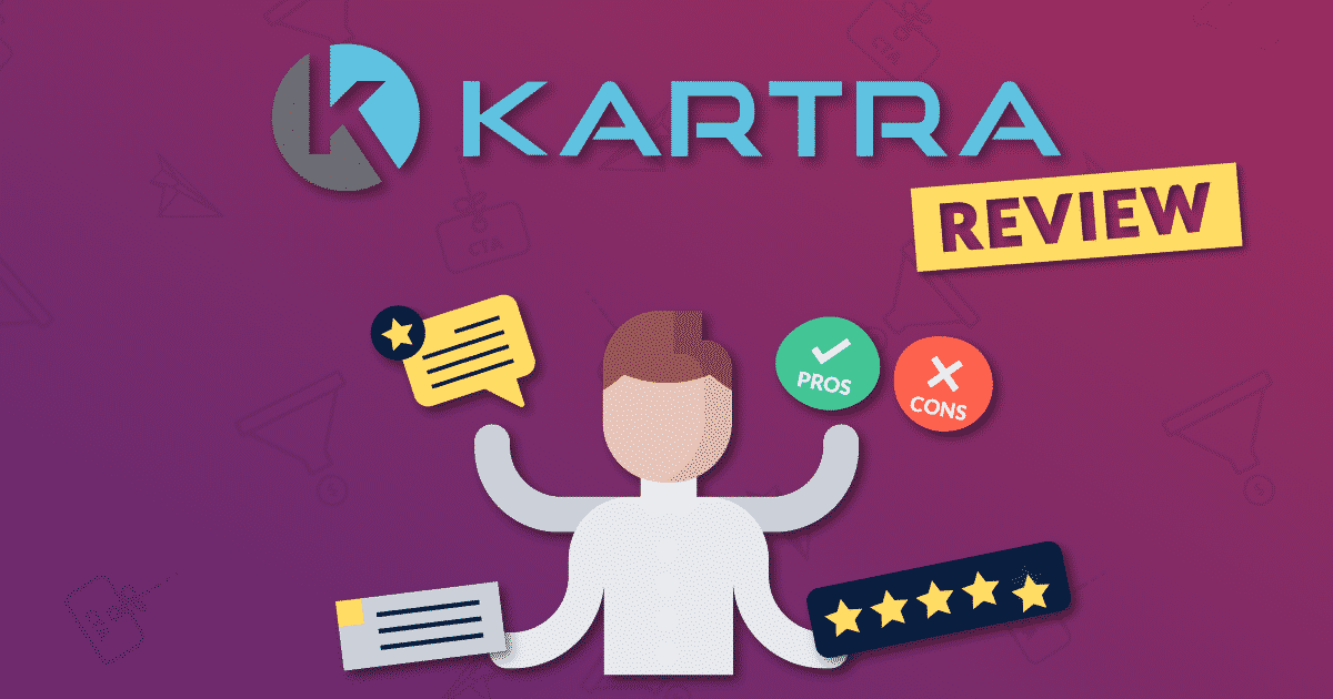 Kartra Review!
