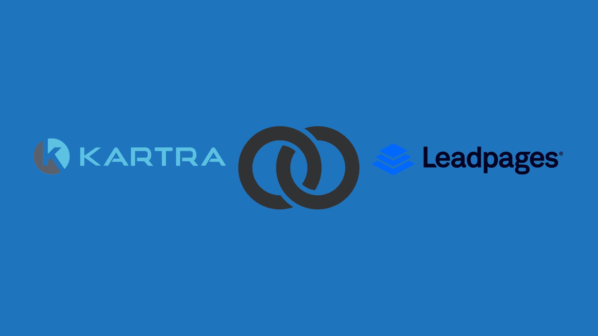Kartra vs Leadpages – Similarities