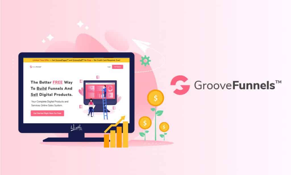 GrooveFunnels Community