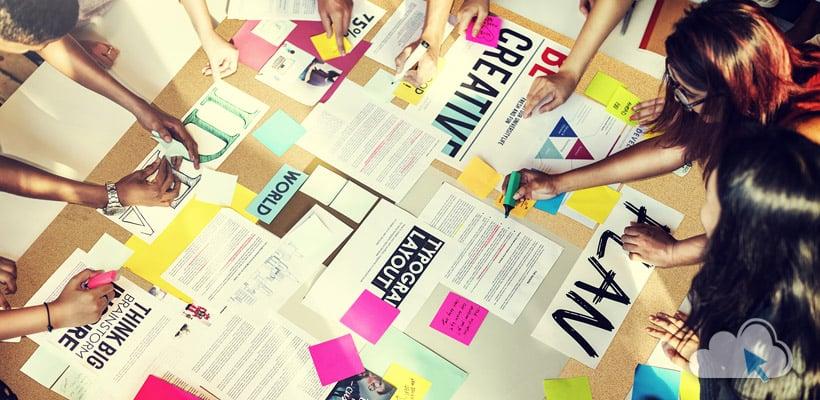 Create a Brand Website
