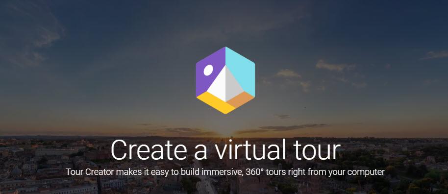 Create a Virtual Tour