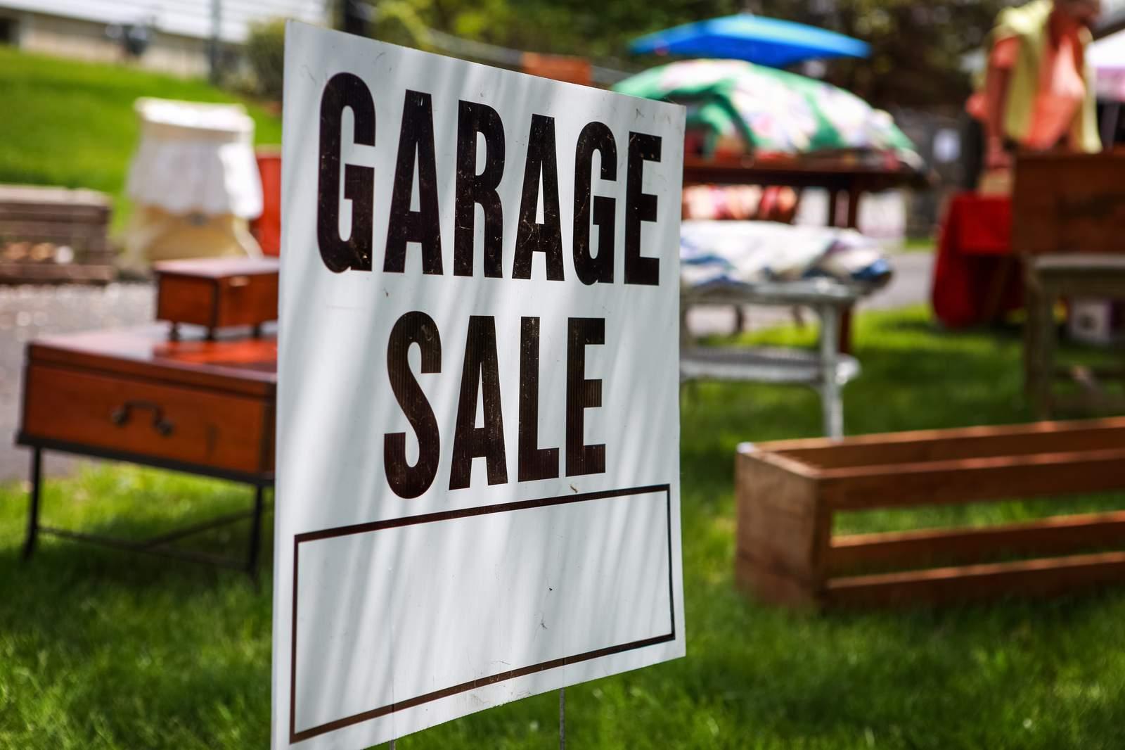 Garage Sales2