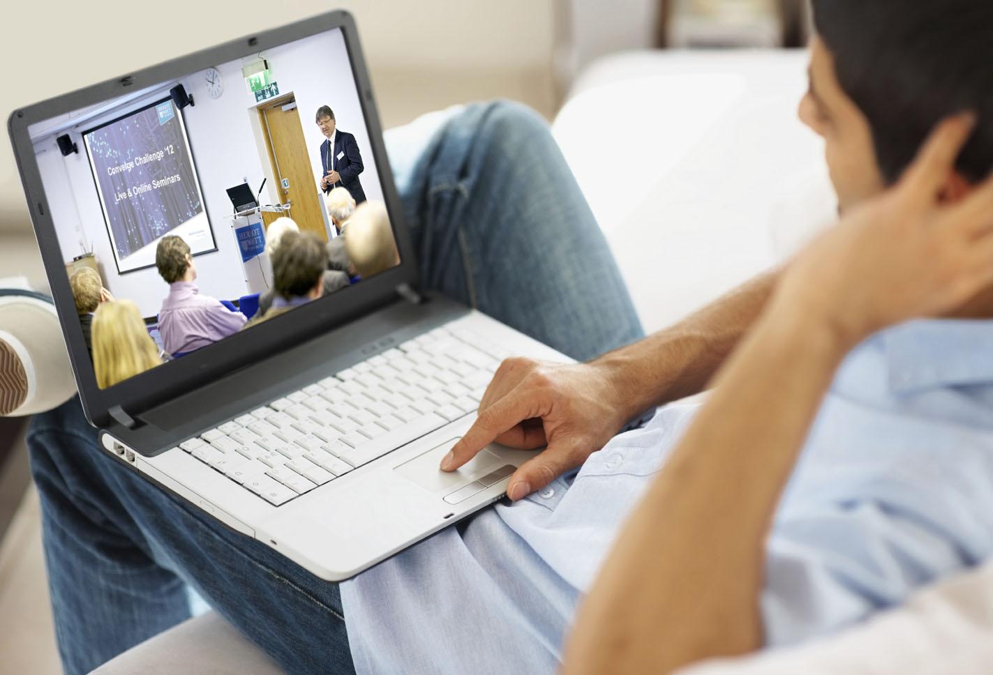 Online Seminars1