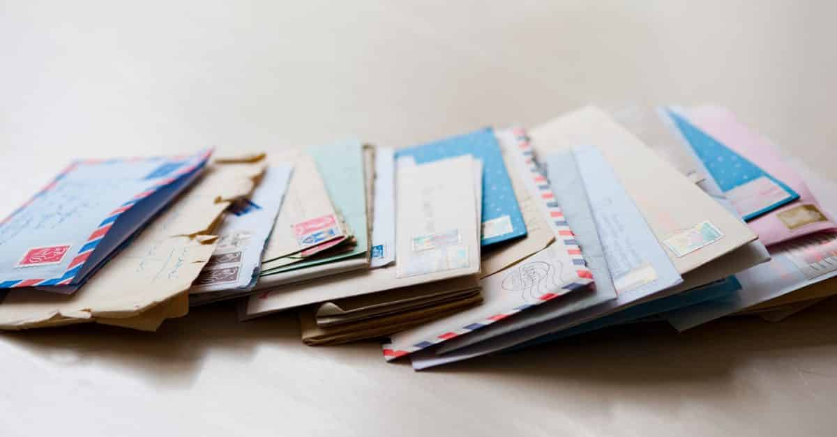 Start a Direct Mail Campaign